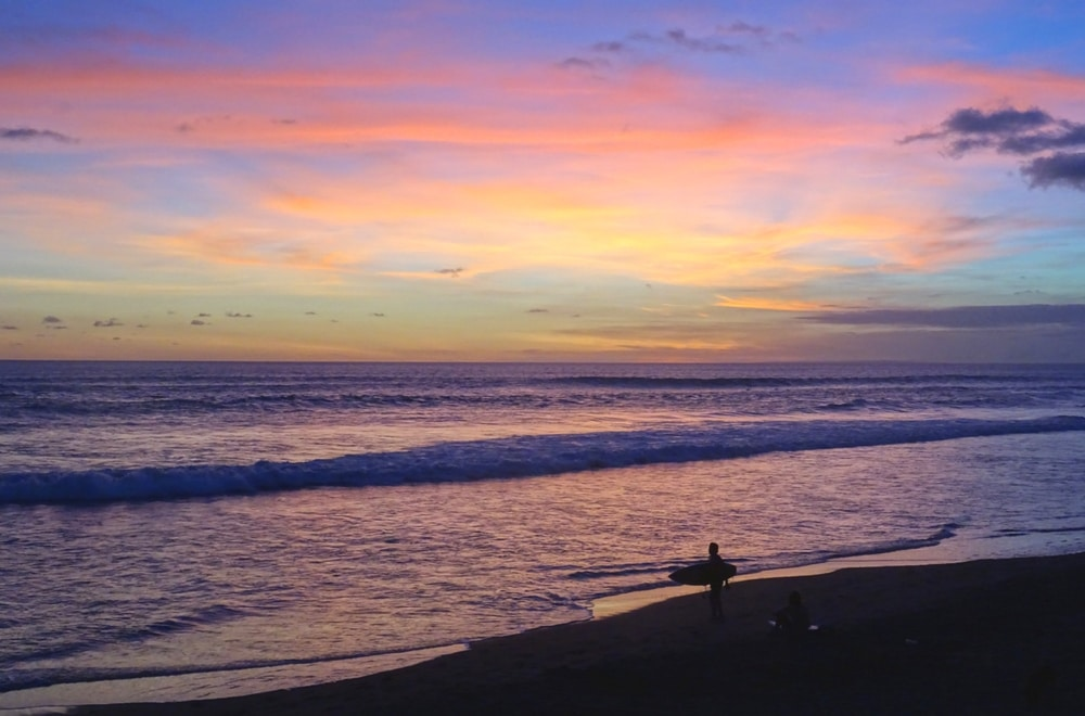 Sunset, Canggu Bali