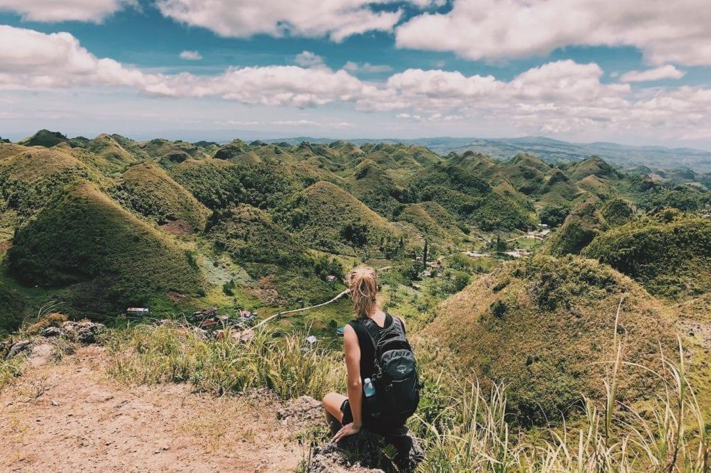 Cebu, Hike