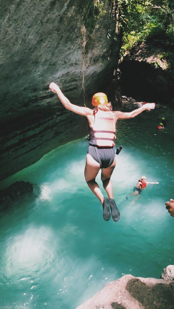 Canyon Cebu