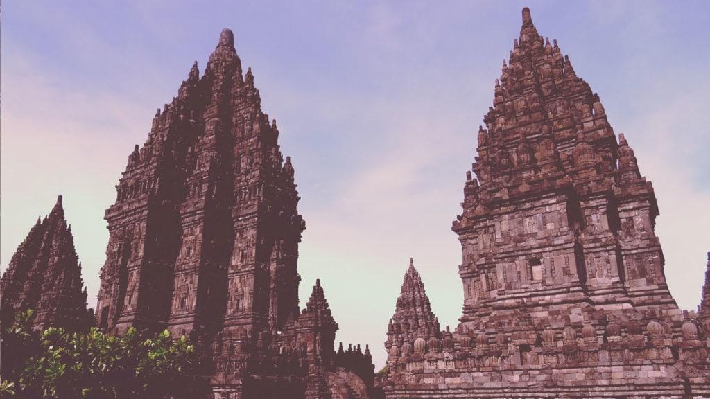 Prambanan, Yogjakarta